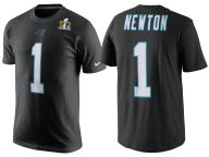 NFL Men's Super Bowl 50 Replica Player T-Shirt 16 T-Shirts