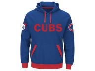 Majestic MLB Men's Third Wind ES Hoodie Hoodies