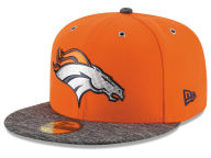 New Era NFL Super Bowl 50 Draft Patch 59FIFTY Cap Fitted Hats