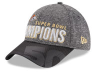 New Era NFL Super Bowl 50 Locker Room Champ 9FORTY Cap Adjustable Hats