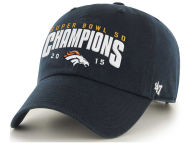 '47 NFL Super Bowl 50 Champ '47 CLEAN UP Cap Adjustable Hats