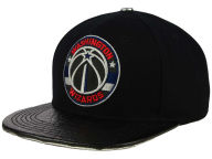 Pro Standard NBA Reflective Leather Strapback Cap Adjustable Hats