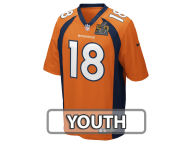 Nike NFL Youth Super Bowl 50 Patch Jersey Jerseys