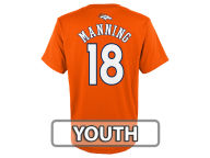 Outerstuff NFL Youth Super Bowl 50 Name and Number T-Shirt T-Shirts