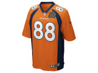 NFL Men's Super Bowl 50 Patch Game Jersey Jerseys