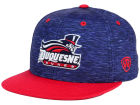Duquesne Dukes Top of the World NCAA Energy 2Tone Snapback Cap Hats