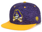 East Carolina Pirates Top of the World NCAA Energy 2Tone Snapback Cap Hats