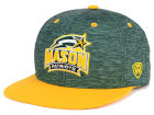 George Mason Patriots Top of the World NCAA Energy 2Tone Snapback Cap Hats