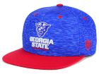 Georgia State Panthers Top of the World NCAA Energy 2Tone Snapback Cap Hats
