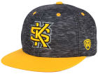 Kennesaw State Owls Top of the World NCAA Energy 2Tone Snapback Cap Hats