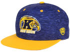 Kent State Golden Flashes Top of the World NCAA Energy 2Tone Snapback Cap Hats