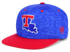 Louisiana Tech Bulldogs Top of the World NCAA Energy 2Tone Snapback Cap Hats
