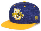 Marquette Golden Eagles Top of the World NCAA Energy 2Tone Snapback Cap Hats