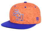 Sam Houston State Bearkats Top of the World NCAA Energy 2Tone Snapback Cap Hats