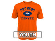 Outerstuff NFL Youth Standard Issue Performance T-Shirt T-Shirts