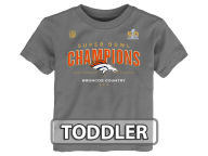 Outerstuff NFL Toddler Super Bowl 50 Champ T-Shirt T-Shirts