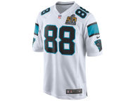 Nike NFL Men's Super Bowl 50 Patch Game Jersey Jerseys