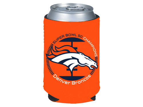 Denver Broncos Event Can Coozie