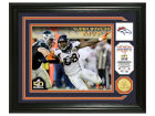 Denver Broncos Peyton Manning Highland Mint Event Photo Mint Coin-Bronze Collectibles