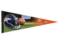 Wincraft Premium Quality Pennant - Event Flags & Banners