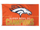 Denver Broncos Wincraft Event 3x5 Flag Flags & Banners