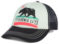 Billabong California Love Hat Adjustable Hats