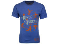 MLB Men's King of Queens T-Shirt T-Shirts