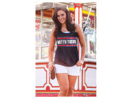 NCAA Women's Racerback Double Stripe Tank Tanks