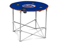 Logo Chair Round Folding Table Gameday & Tailgate
