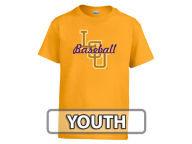 NCAA Youth Baseball Interlock Fade T-Shirt T-Shirts