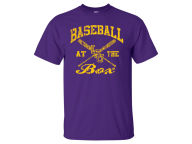 NCAA Men's Baseball At The Box T-Shirt T-Shirts