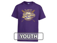 NCAA Youth Baseball Crossbat Stars T-Shirt T-Shirts