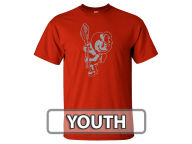 J America NCAA Youth Running Brutus Lacrosse T-Shirt T-Shirts