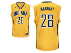 Indiana Pacers Ian Mahinmi  adidas NBA Men's New Swingman Jersey Jerseys