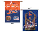 New York Mets Wincraft Two-Sided Banner Flags & Banners