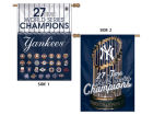 New York Yankees Wincraft Two-Sided Banner Flags & Banners
