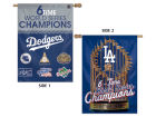 Los Angeles Dodgers Wincraft Two-Sided Banner Flags & Banners