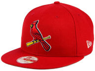 New Era MLB 2Tone Link BP 9FIFTY Snapback Cap Adjustable Hats