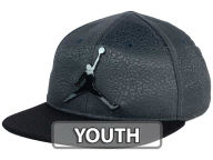 Jordan Youth Elite Snapback Hat Adjustable Hats