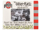 Ohio State Buckeyes Across The Field Frame Picture Frames
