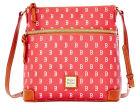 Boston Red Sox Dooney & Bourke Dooney & Bourke Crossbody Purse Luggage, Backpacks & Bags