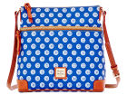 Chicago Cubs Dooney & Bourke Dooney & Bourke Crossbody Purse Luggage, Backpacks & Bags