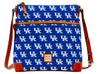 Kentucky Wildcats Dooney & Bourke Dooney & Bourke Crossbody Purse Luggage, Backpacks & Bags