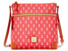 Los Angeles Angels Dooney & Bourke Dooney & Bourke Crossbody Purse Luggage, Backpacks & Bags