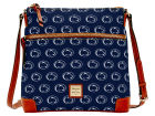 Penn State Nittany Lions Dooney & Bourke Dooney & Bourke Crossbody Purse Luggage, Backpacks & Bags