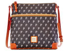 Pittsburgh Pirates Dooney & Bourke Dooney & Bourke Crossbody Purse Luggage, Backpacks & Bags