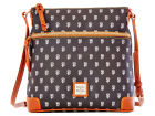 San Francisco Giants Dooney & Bourke Dooney & Bourke Crossbody Purse Luggage, Backpacks & Bags