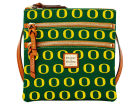 Oregon Ducks Dooney & Bourke Dooney & Bourke Triple Zip Crossbody Bag Luggage, Backpacks & Bags