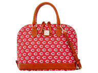 Dooney & Bourke Dooney & Bourke Zip Zip Satchel Luggage, Backpacks & Bags