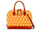 Tennessee Volunteers Dooney & Bourke Dooney & Bourke Zip Zip Satchel Luggage, Backpacks & Bags